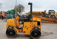 Каток JCB VMT 280 2007 года
