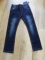 Джинсовые брюки для мальчиков S&D 134-164 р.р.