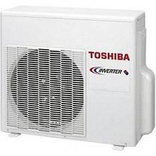 Наружный блок мульти-сплит системы Toshiba RAS-3M26G(U)AV-E1
