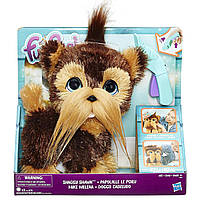 Интерактивная игрушка Лающий лохматый щенок Шон FurReal, фото 1