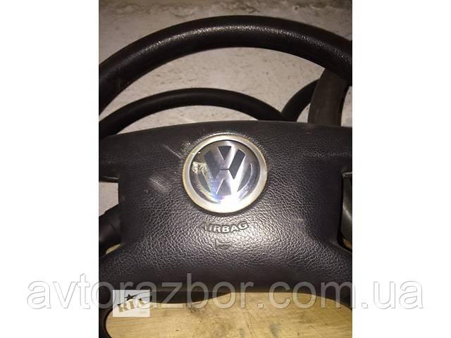 Airbag подушка безпеки для Фольксваген Кадди Кадді Volkswagen Caddy