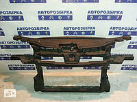 Установочная панель очки окуляр телевизор Фольксваген Кадди Caddy запчасти 2004-2010