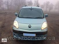 Капот Рено Кенго Канго Kangoo 2 ll 1.5 dci 2008-2012 Renault Kangoo