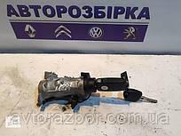 Замок зажигания в сборе, дверей, капота Фольксваген Кадді Кадди 2004-2009 Volkswagen Caddy