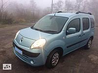 Кузовные детали запчасти Рено Кенго 2 ll 08-12 Renault Kangoo