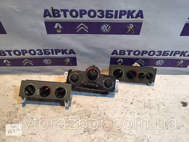 Блок управления печкой / климатконтролем  Renault Kangoo Кенго ll -07 08-12 1.5 dci запчасти