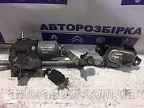 Моторчик насос омывателя Фольксваген Кадди Volkswagen Caddy 04-09