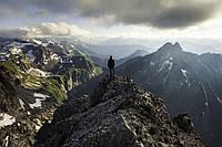 Когда лучше всего идти в горы?