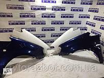 Крило  крыло Фольксваген Кадді Кадди 04-09 Volkswagen Caddy