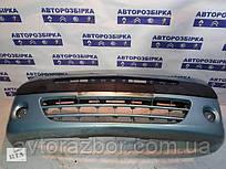 Бампер Рено Кенго Канго 2 ll 1.5 DCI 2008-2012 Renault Kangoo запчастини