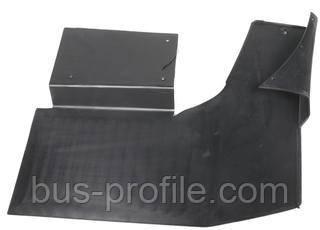 Брызговик (задний) (L) MB Sprinter 408-416CDI 96- — Solgy — 304014