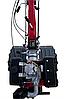 Мотоблок WEIMA WM1100ВE-6 DeLuxe + разблокираторы полуосей (КМ ручки, дизель 9,5 л.с., эл. стартер), фото 2