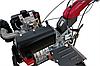 Мотоблок WEIMA WM1100ВE-6 DeLuxe + разблокираторы полуосей (КМ ручки, дизель 9,5 л.с., эл. стартер), фото 5