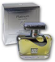 Мужская парфюмированная вода Flavia PLATINUM EDP 100 ml