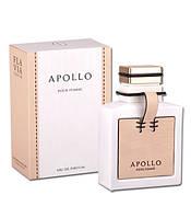 Женская парфюмированная вода Flavia APOLLO EDT 100 ml