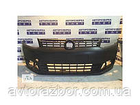 Бампер передній задній Фольксваген Кадді Кадди Caddy 4