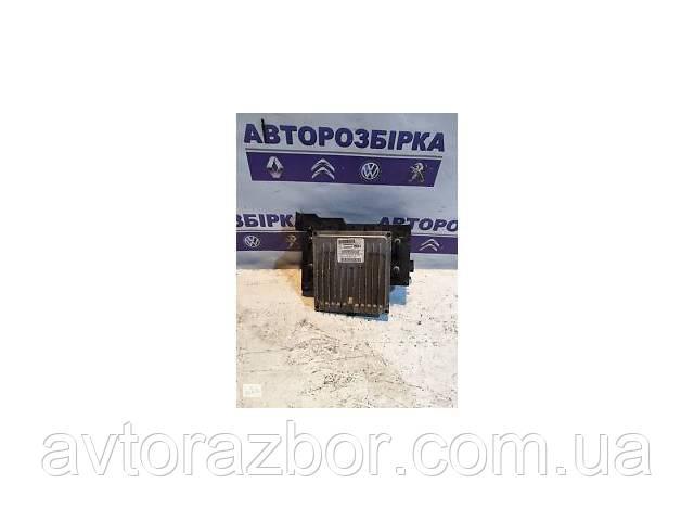 Блок управління двигуном Рено Кенго 1997-2007 2008-2012 1.5dci  Renault Kangoo
