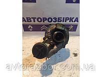 Турбина Рено Кенго  Renault Kangoo 1.5 DCI  2008-2012