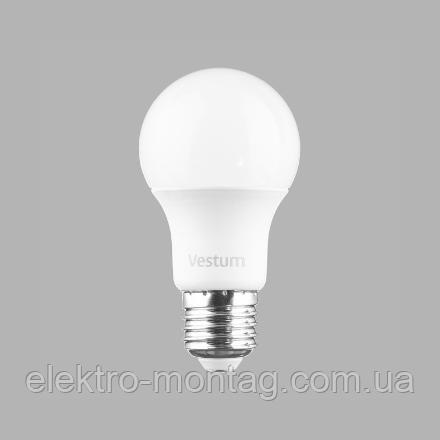 Светодиодная лампа Vestum G45 4W 4100K 220V E27