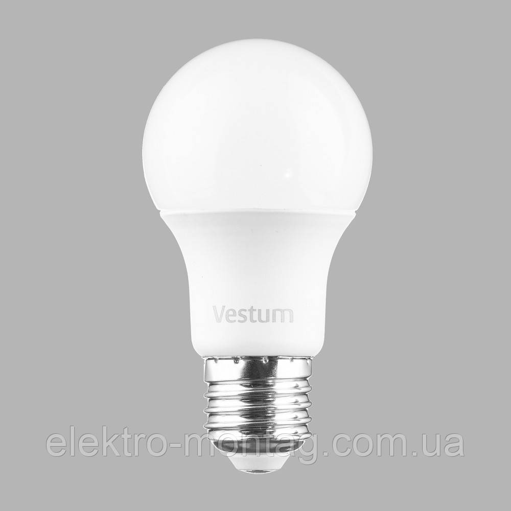Светодиодная лампа Vestum LED  G45 6W 4100K 220V E27