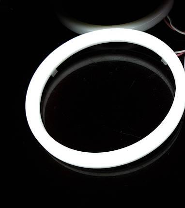 100 мм led-кольца в фару (ангельские глазки). ЛУЧШИЕ!, фото 2