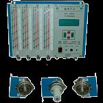 Газосигнализаторы ЩИТ-3-6, ЩИТ-3-12, ЩИТ-3-18, ЩИТ-3-24