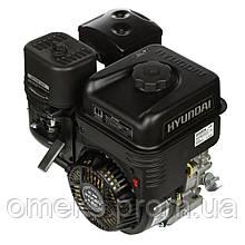 Двигатель бензиновый Hyundai IC 200