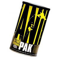 Animal Pak Universal Nutrition 44 пакета