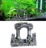 Декор для аквариума, арка