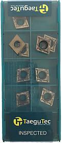 Пластина TaeguTec CT3000 CCMT09T304-MT