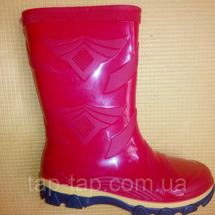 Дитячі резинові чоботи ЛІТМА  продажа f308fe37a6364