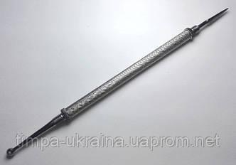 Косметологический инструмент (игла Видаля) двухсторонний А 284, фото 2