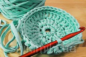 Трикотажная пряжа — современный материал для любимого занятия!