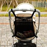 Сумка-сетка для прогулочной коляски, фото 3