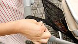 Сумка-сетка для прогулочной коляски, фото 7