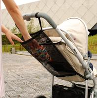 Сумка-сетка для прогулочной коляски, фото 1