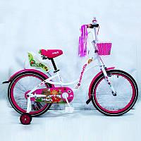 """Велосипед детский """"INFANTA-20"""" White"""