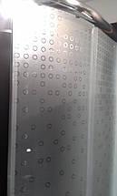 Душова кабіна 90x90х27 INVENA бульбашки, фото 3