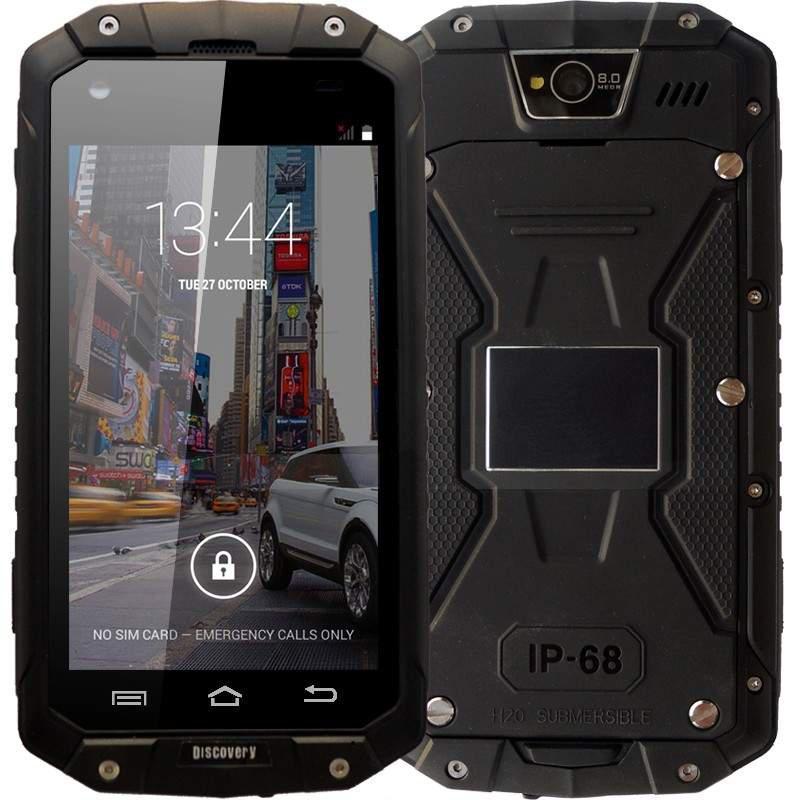 Discovery V9 (2+16GB)