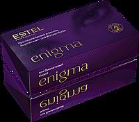 Краска для бровей и ресниц фиолетовый Estel Enigma