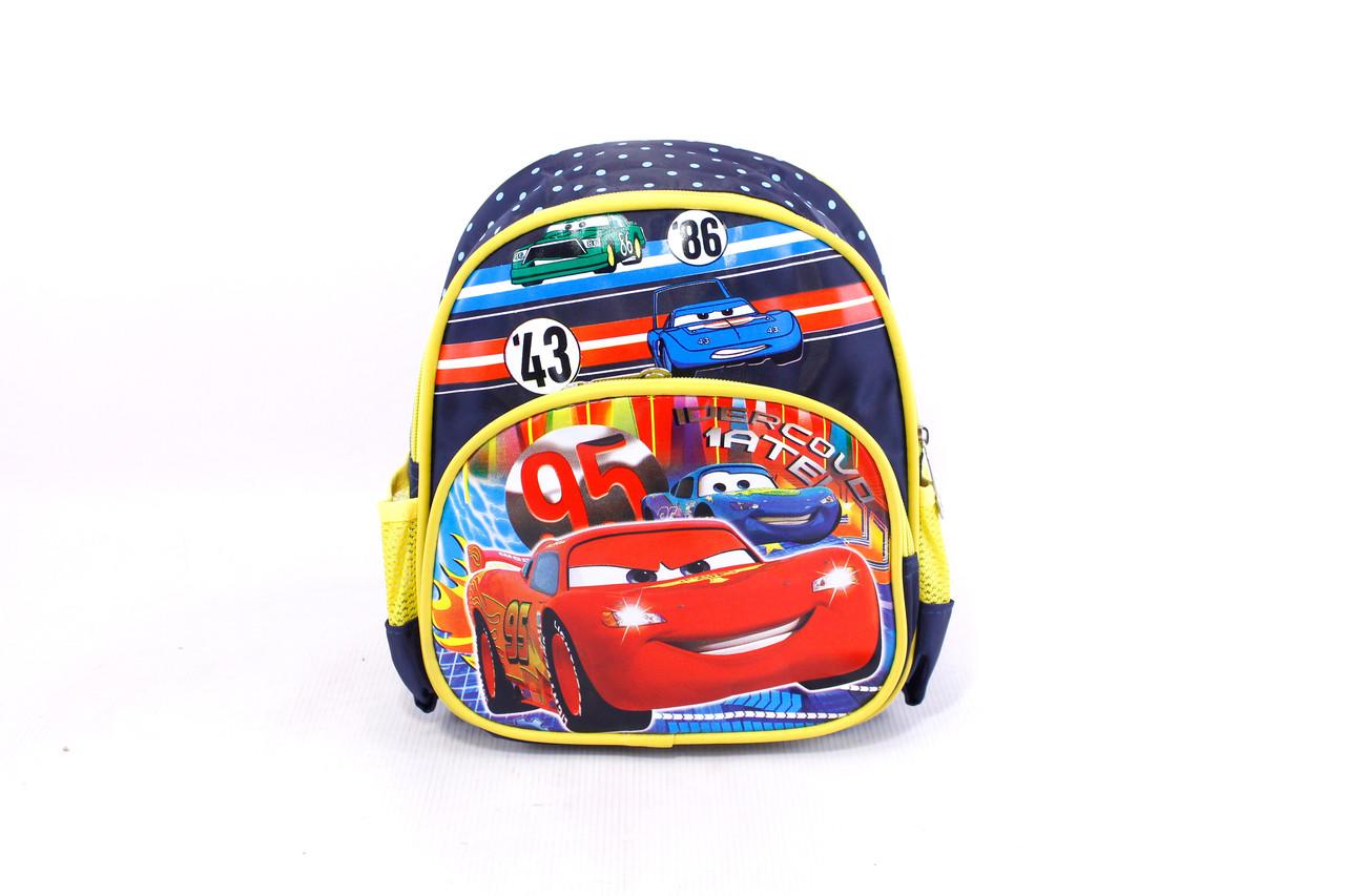 """Дошкольный рюкзак """"Baisuilan 3202"""" Синий"""