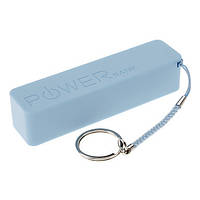 Внешний аккумулятор Power Bank 1400 мАч