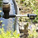 Автоматическая кормушка для рыбы в пруду Velda Fish Feeder Basic, фото 5