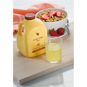 Гель Алоэ Вера,сок-фрэш содержит 75 питательных веществ,включая 20 минералов,18 аминокислот и 12 витаминов., фото 2