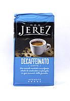 Кава Don Jerez Decaffeinato