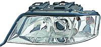 Фара передняя Левая AUDI A6 C5 (97-99) рв  DEPO