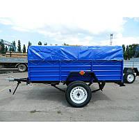 Прицеп для легкового автомобиля КРД-050122-50