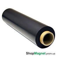 Магнитный винил 0,9мм без клеевого слоя (0,62м х 30,5м)
