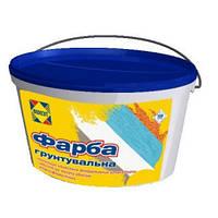 ФЕРОЗИТ 11 краска грунтовочная (под декоративные штукатурки) (возможно колорирование), 3 кг