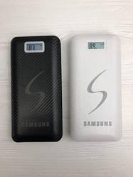 Power Bank Samsung 30000 mAh LCD